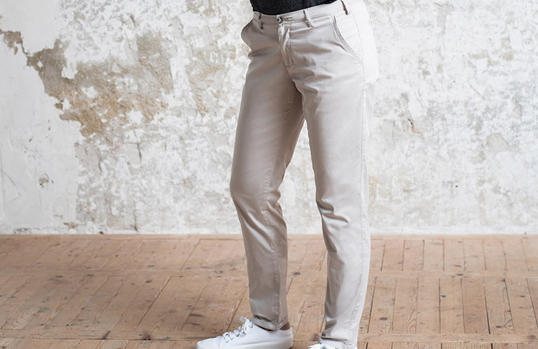 Broeken & Pantalons