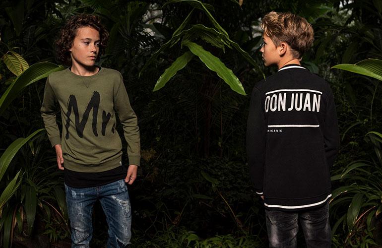 Pullovers & Vesten
