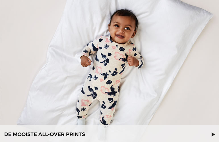 All-over prints baby