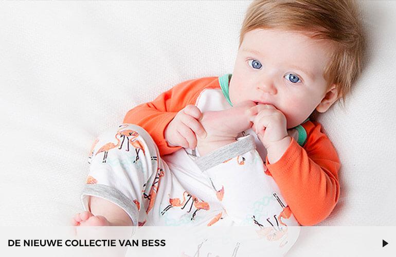 Bess babykleding nieuw